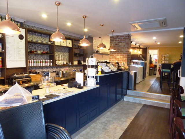 Coffee Shop in Surrey For Sale for Sale