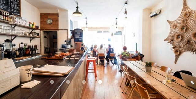 Sell a Coffee Shop in East London