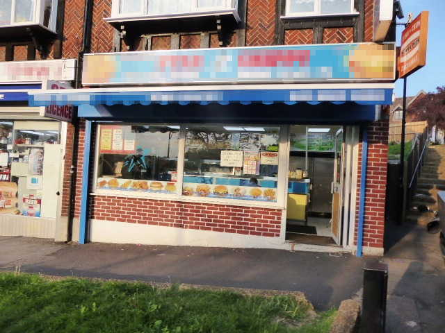 Fish & Chip Shop & Pizza Takeaway in Surrey For Sale
