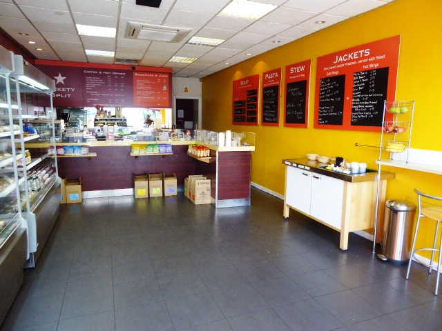 Buy a Sandwich Bar & Coffee Shop in Surrey