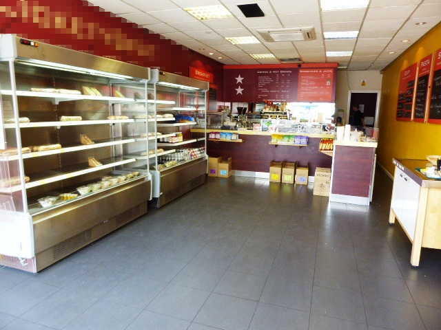 Sell a Sandwich Bar & Coffee Shop in Surrey