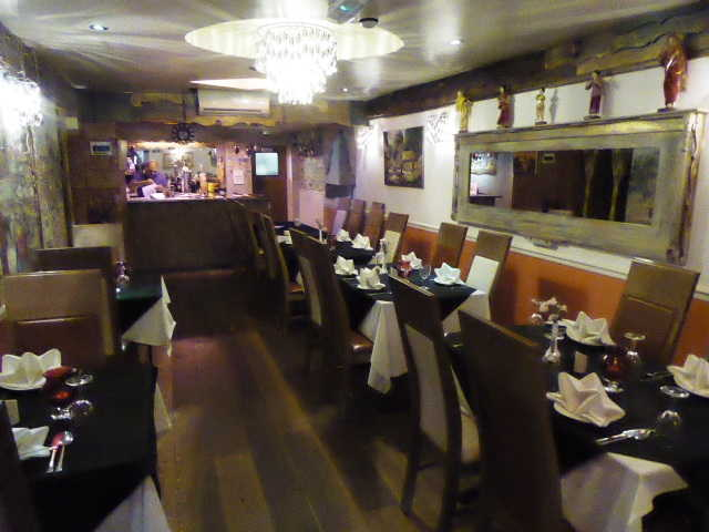 Indian Restaurant in Gloucestershire For Sale