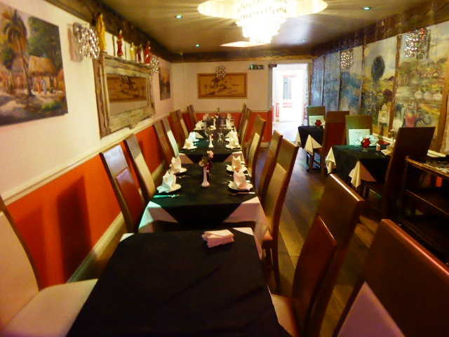 Sell a Indian Restaurant in Gloucestershire For Sale