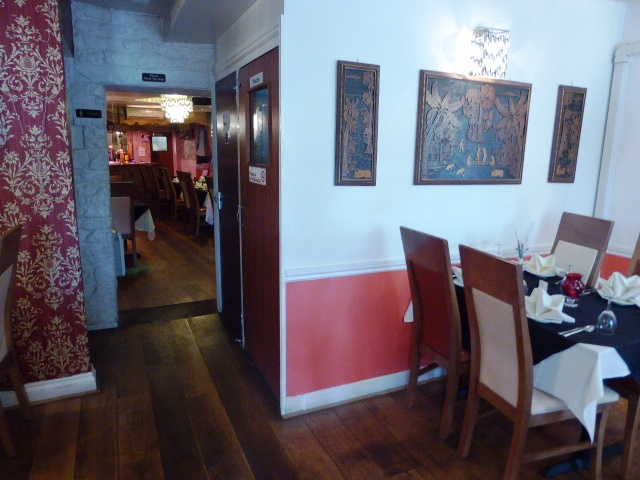 Indian Restaurant in Gloucestershire For Sale for Sale