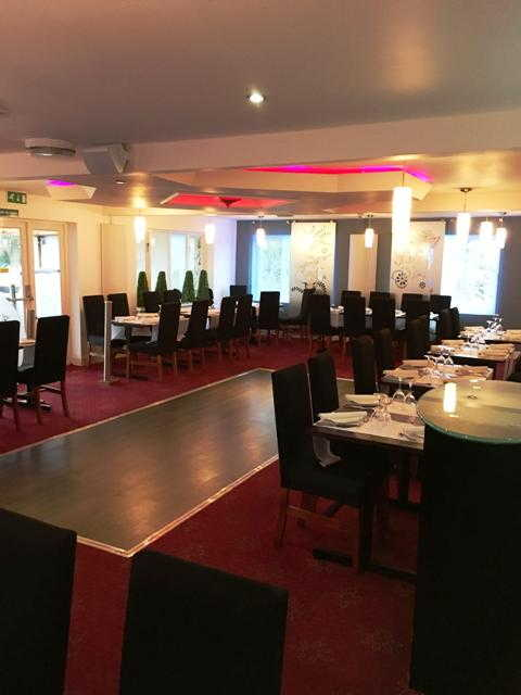 Sell a Indian Restaurant in Kent