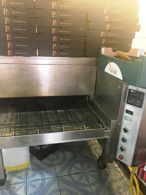 Pizza, Chicken & Kebab Shop in West London For Sale for Sale