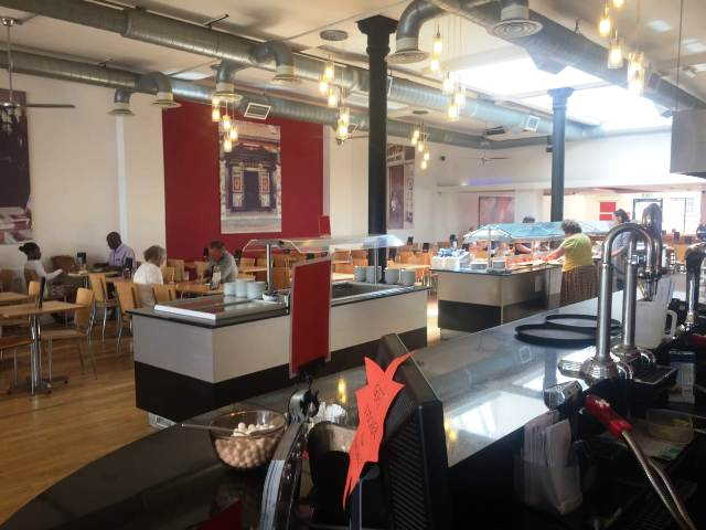 Chinese Buffet Restaurant with Function Room in Essex For Sale