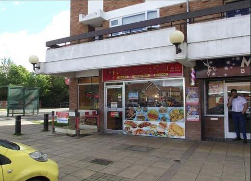 Fish, Chips & Kebab Shop in Berkshire For Sale