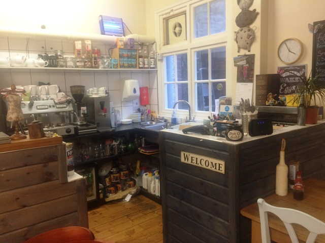 Cafe in Dorset for Sale