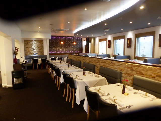 Indian Restaurant in St Albans For Sale