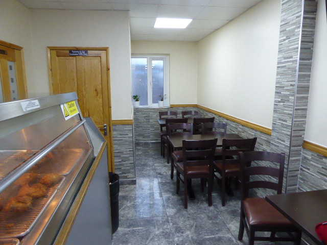 Fish & Chip plus Chicken Shop in Coulsdon For Sale