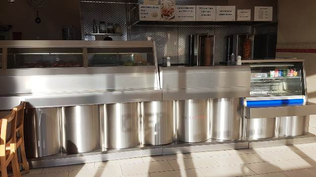 Fish & Chip & Kebab Shop in Middlesex For Sale