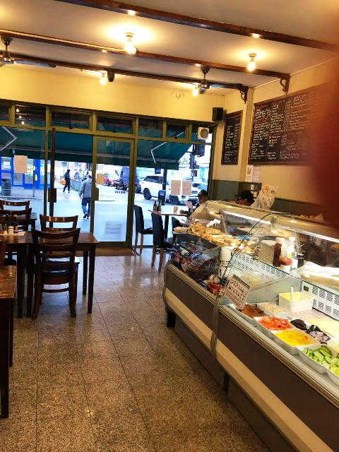 Coffee Shop in West Hendon For Sale