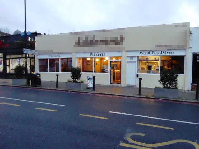 Italian Restaurant in South London For Sale