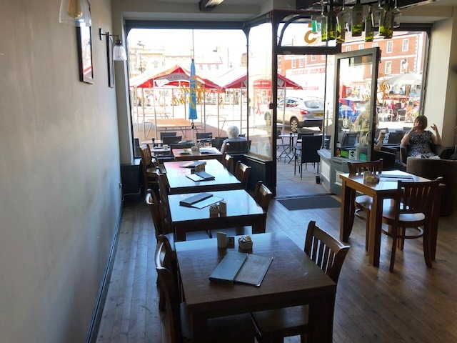 Sell a Coffee Bar in Nottinghamshire For Sale