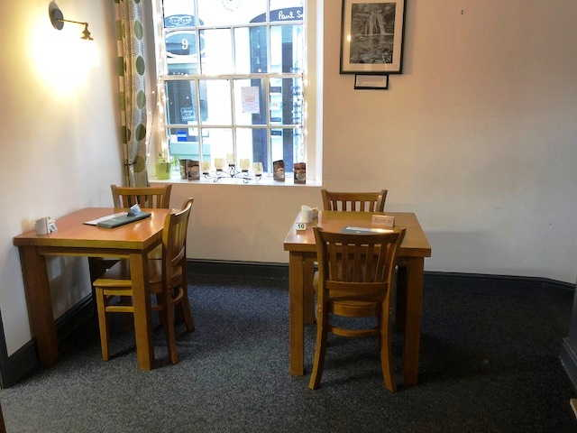 Coffee Bar in Nottinghamshire For Sale for Sale