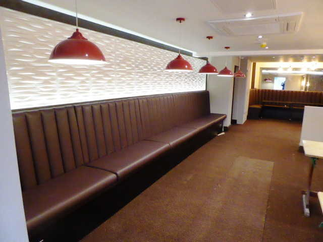 Sell a Indian Restaurant in Salisbury For Sale