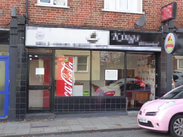 Kebab & Chinese Takeaway in Essex For Sale