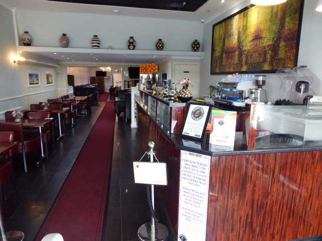 Restaurant in Enfield For Sale