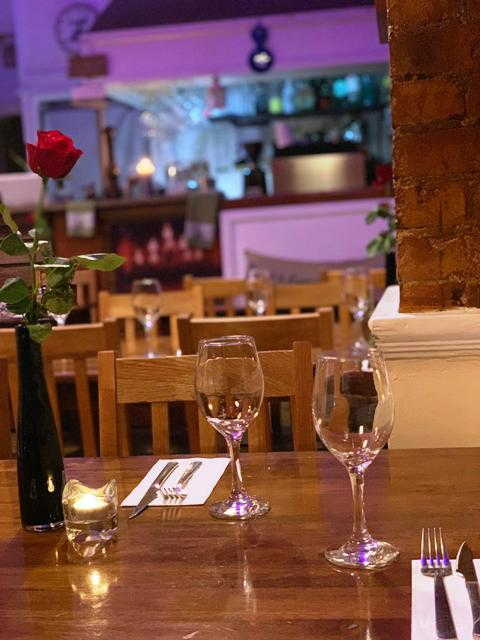 Restaurant in Croydon For Sale
