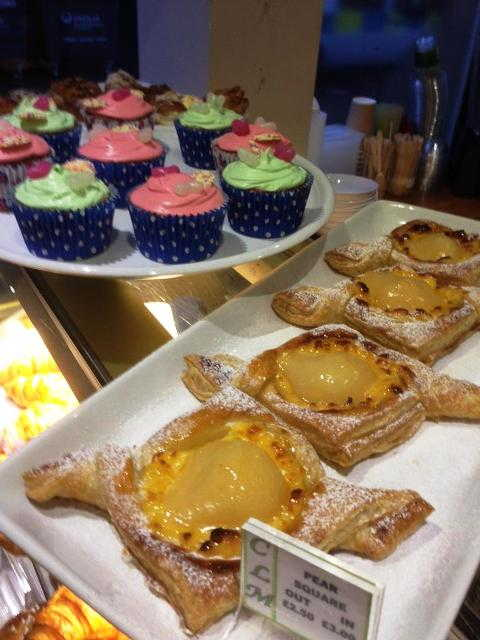 Coffee Shop & Sandwich Bar in West London For Sale for Sale