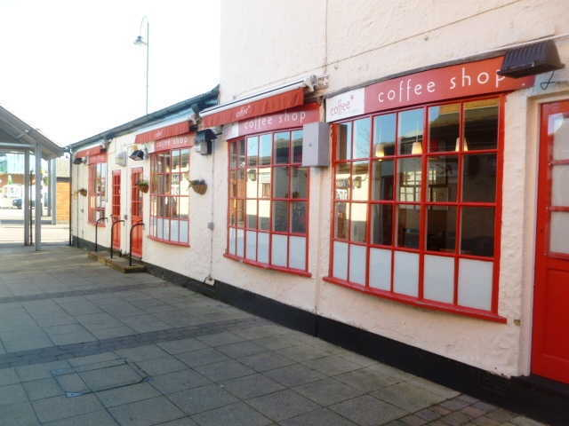 Cafe in Bedfordshire For Sale