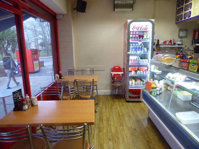 Sell a Cafe in Surrey For Sale