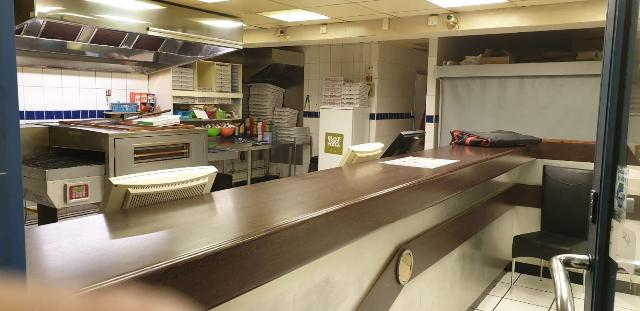 Pizza Takeaway in West Molesey For Sale