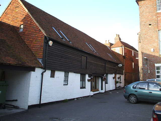Most Attractive Olde Worlde Licensed Restaurant, East Sussex for sale