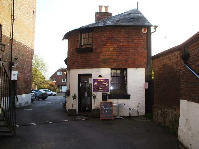 Thai Restaurant in Hastings For Sale