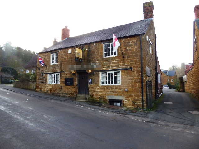 Restaurant & Free House in Oxfordshire For Sale