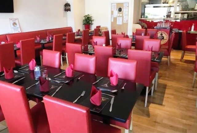 Indian & Italian  Restaurant in Bedfordshire For Sale