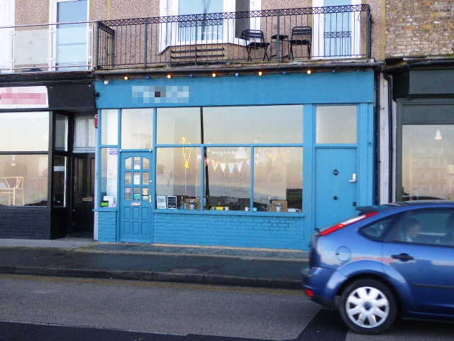 Licensed Cafe and Restaurant in Kent For Sale
