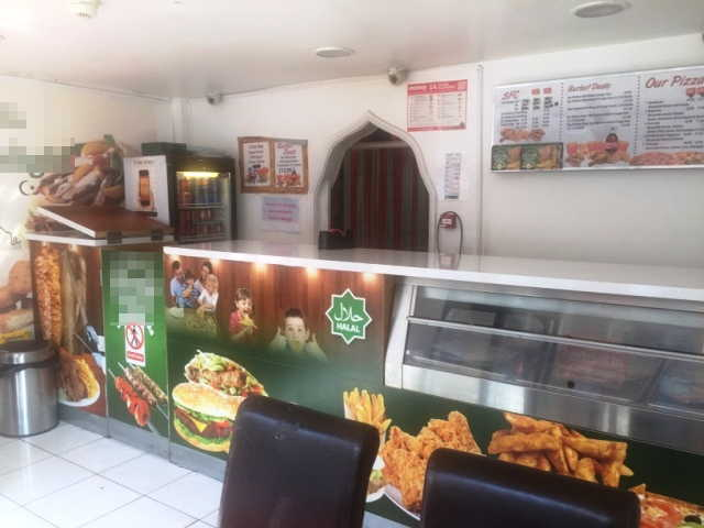 Buy a Pizza, Kebab & Chicken Shop in Cambridgeshire For Sale