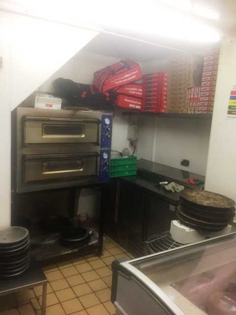 Pizza, Kebab & Chicken Shop in Cambridgeshire For Sale for Sale