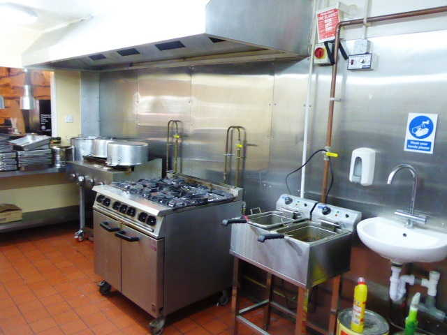 Buy a Catering Premises in Surrey For Sale