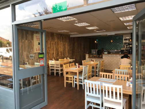 Cafe in Carshalton For Sale