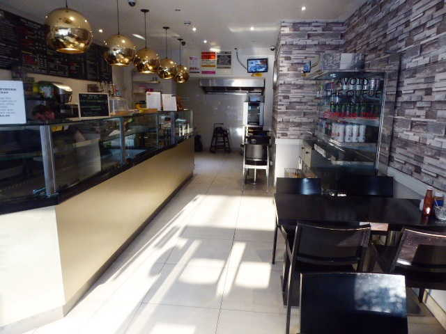 Cafe Salad Bar in Kent For Sale for Sale