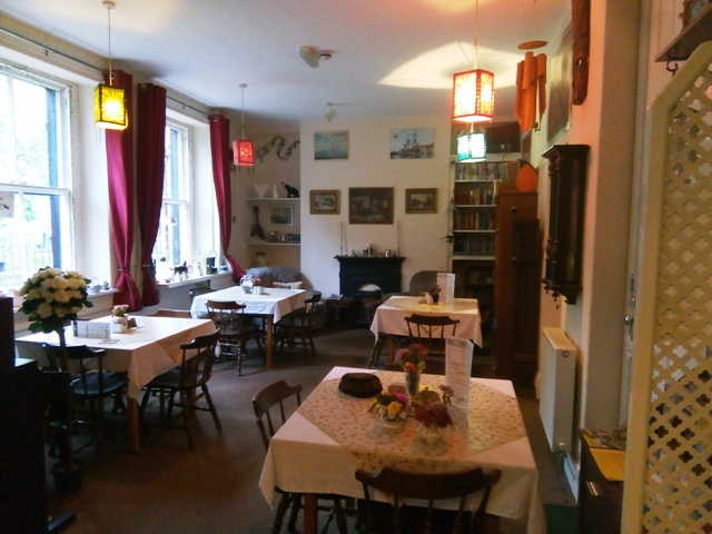 Sell a Tea Room, Gift Shop and Art Supplies in Cumbria For Sale