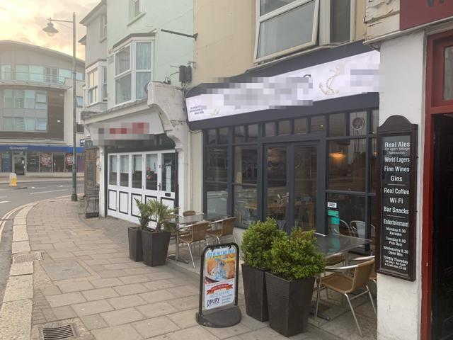 Fish & Chip Restaurant in West Sussex for sale