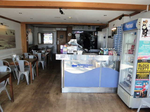 Buy a Fish & Chip Restaurant in West Sussex
