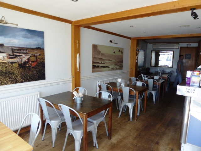 Sell a Fish & Chip Restaurant in West Sussex