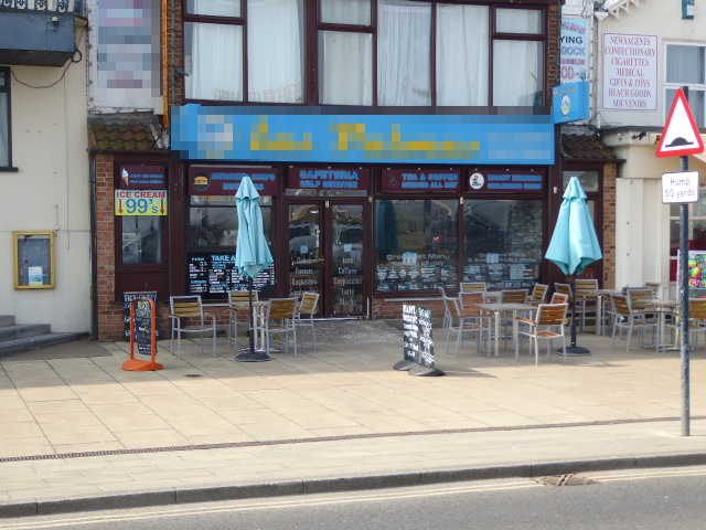 Licensed Fish & Chip Shop in Norfolk For Sale