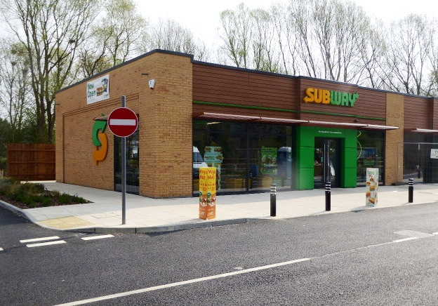Subway in Cambridgeshire For Sale