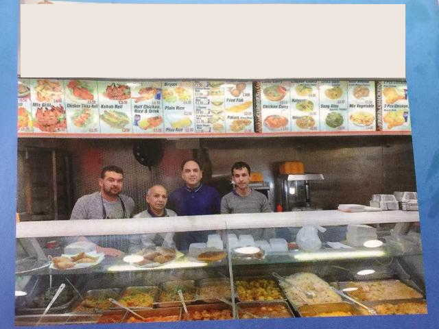 Kebab Shop in Sydenham For Sale