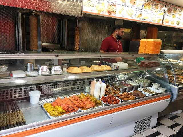 Kebab Shop in South London For Sale for Sale