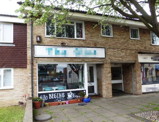 Sandwich Bar & Cafe in Surrey For Sale