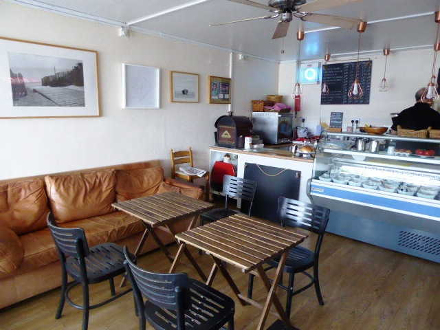 Sandwich Bar & Cafe in Leatherhead For Sale