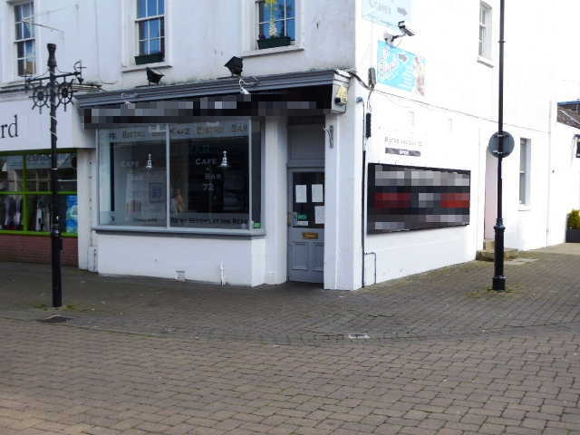Cafe Bistro in West Sussex For Sale