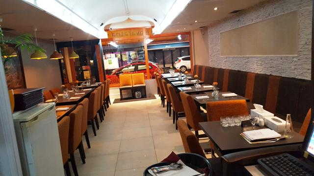 Buy a South Indian Restaurant in Surrey For Sale